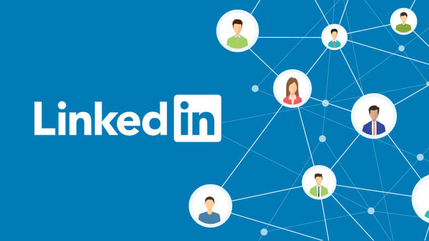 LinkedIn Page for Lead Generation