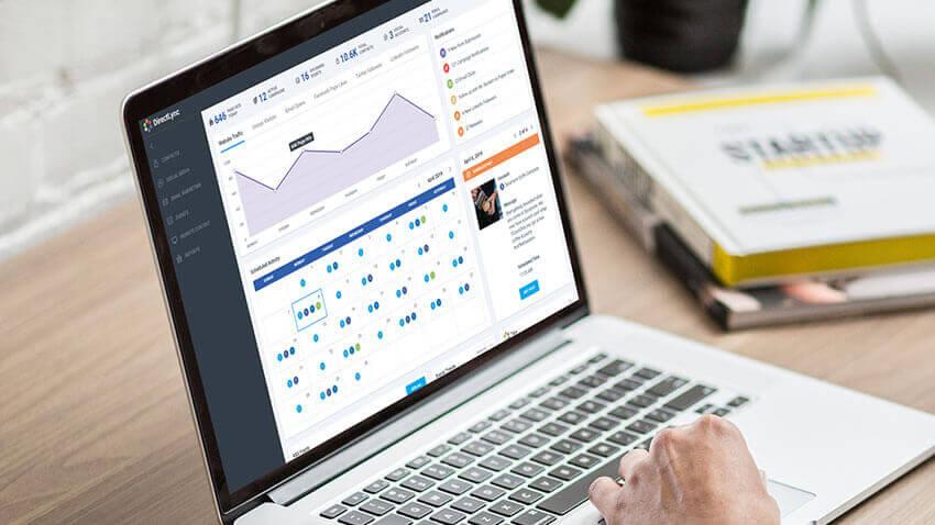 DirectLync Marketing & Sales Tool