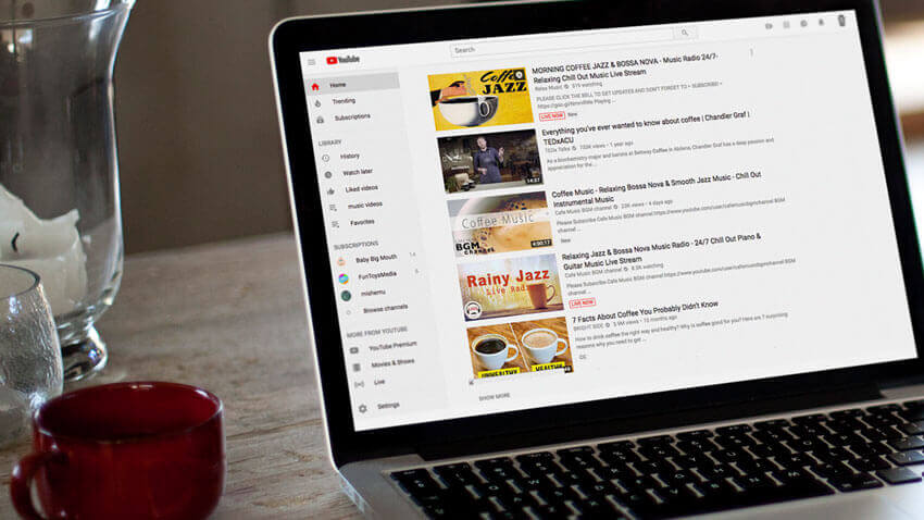 Small Businesses Need to Start Using YouTube