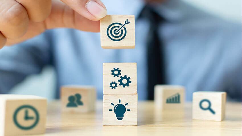 Strategies to Create Your Marketing Plan