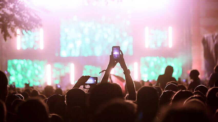 Music Festival Marketing Trends of 2020