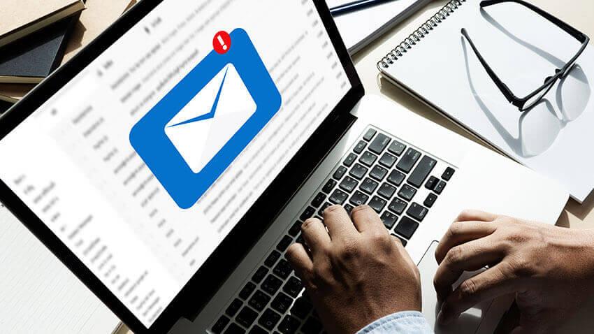 Company Email Domain