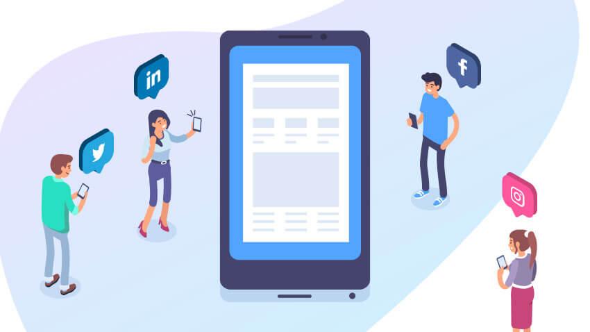 social-channels